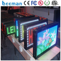 outdoor full color led signs commercial, full xxx video display screen/full color led signs P10 RGB