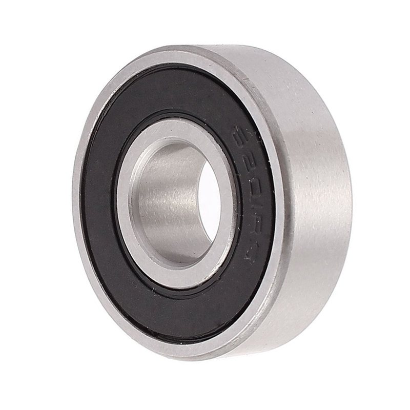 <font><b>6201RS</b></font> deep groove ball bearing, for inline skates, 32x12x10mm image