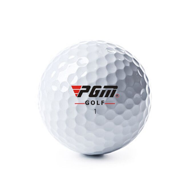 2019 Manufacturer Golf PGM Golf Three Golf Tournament Golf Ball 5pcs/lot
