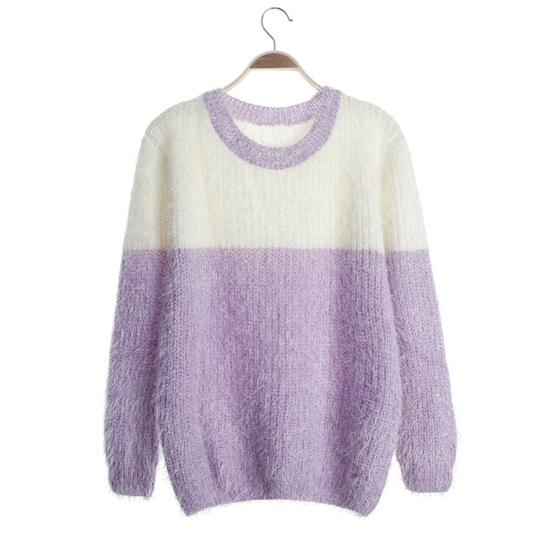 Knitting Sweaters For Girls : Sweaters knitted