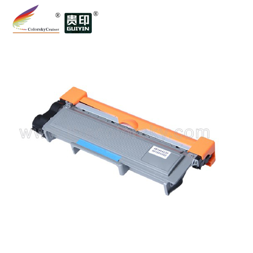Office World Compatible Toner Cartridge Replacement for Brother TN660 2320 2345