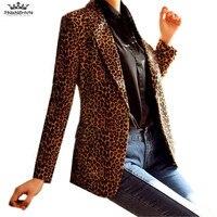 tnlnzhyn 2019 New Spring Autumn Plus Size Women Blazers Suit Jackets Casual Long Sleeve Blazers Slim Blazer Jackets Y1029
