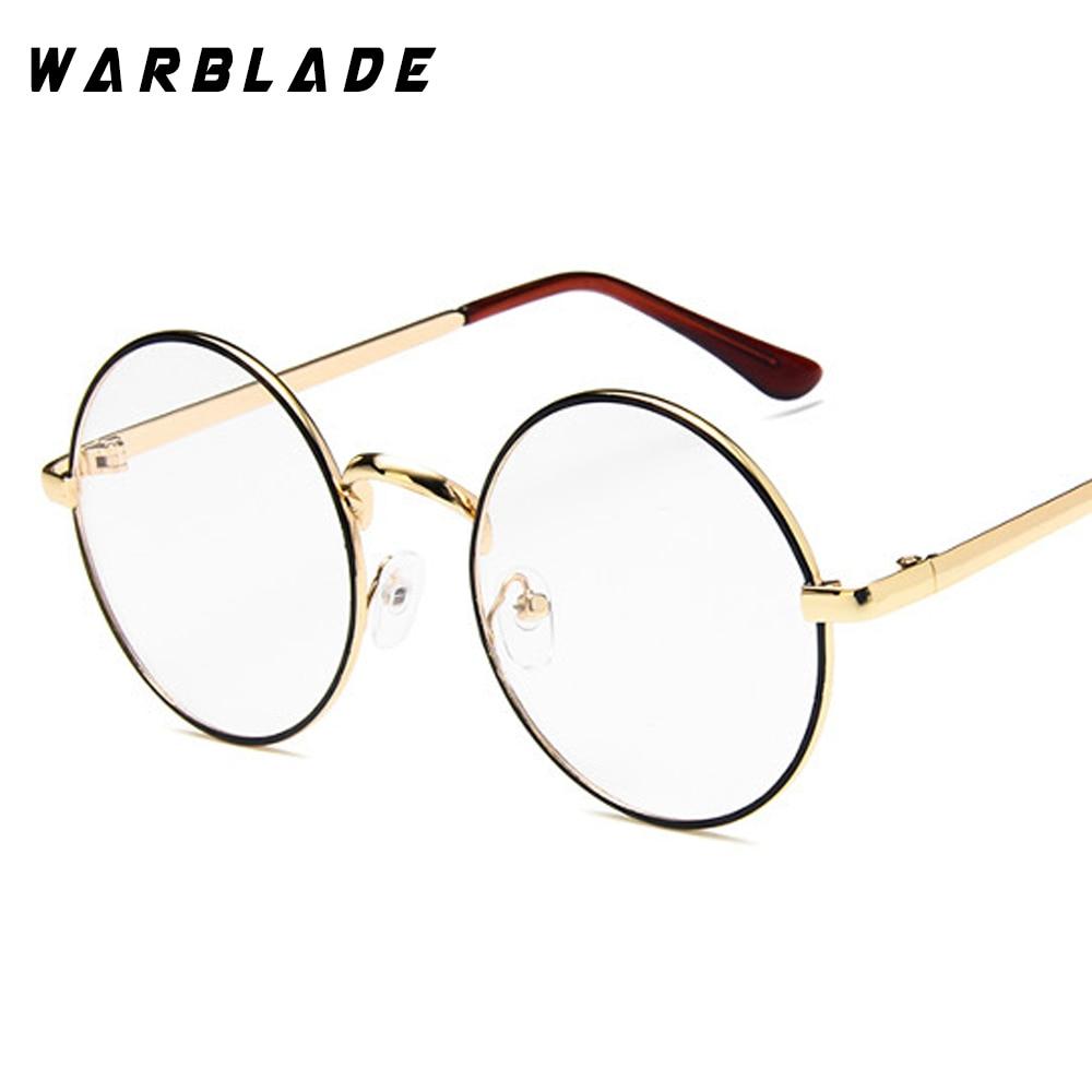952fa2af28 Gafas de sol Steampunk gafas de sol hombres mujeres de lujo redondo gafas  de sol para