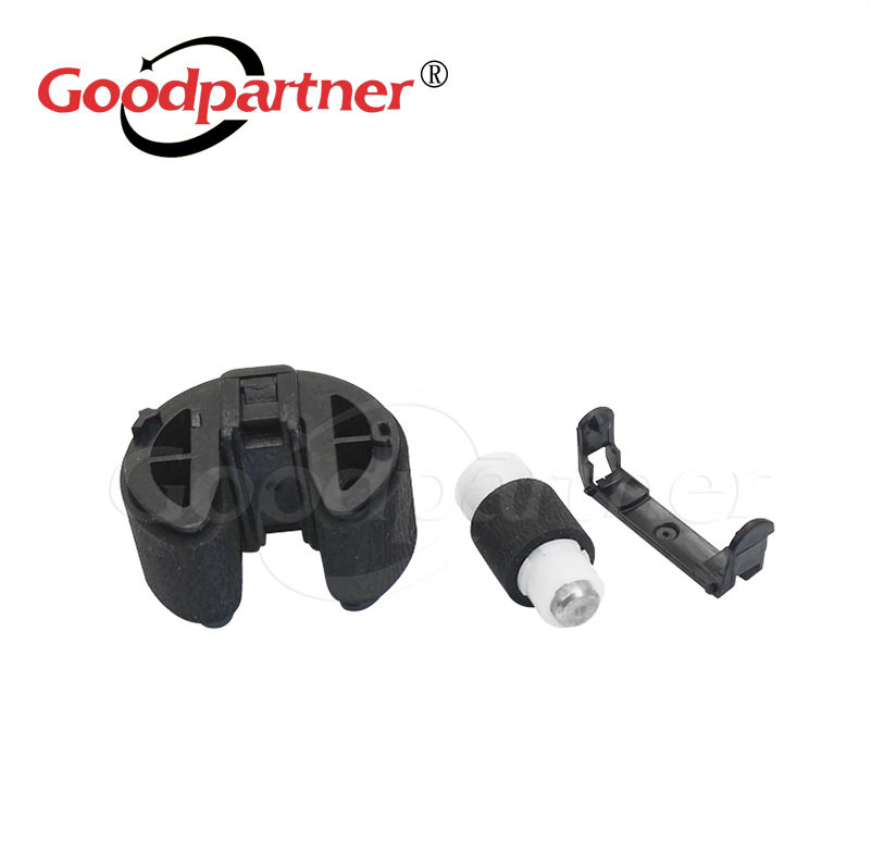 1X CC430-67901 Separation Roller FEED PICKUP ROLLER For HP CM1312 CM1415 CM2320 CP1210 CP1215 CP1510 CP1515 CP1518 CP1525 CP2025