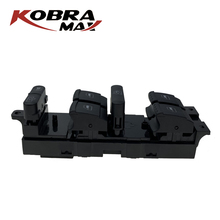 Front Left Driver Side Master Power Window Switch 1JD959857 for Volkswagen Golf 12PINS