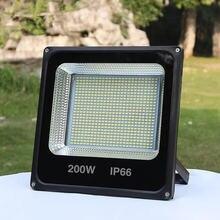 Светодиодный прожектор hawboirry 200 Вт 300 400 500 220 В 240