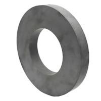 Ferrite Magnet Ring OD 200x110x20 mm 7.87 large for Subwoofer C8 Ceramic Magnets for DIY Loud speaker Sound Box board home use
