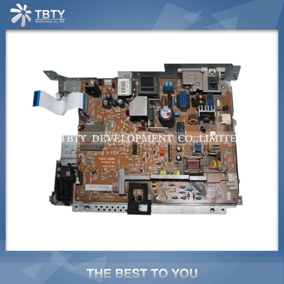 Printer Power Supply Board For HP 1100 HP1100 Power Board Panel On Sale 100% tested for washing machines board xqsb50 0528 xqsb52 528 xqsb55 0528 0034000808d motherboard on sale