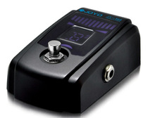 JOYO JT-305 Metal Case Stage Gutiar Tuner Single lcd Effect automatic chromatic Free Shipping joyo jt 35