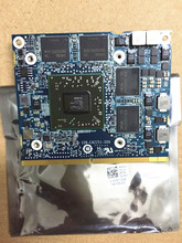 Para Dell Precision M4600 M4700 M4800 Mobile Workstation Para AMD ATI FirePro M4000 GDDR5 1 GB VGA Placa Gráfica De Vídeo Unidade caso