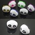 Universal 2 unids car-styling Coche Panda Saborizante Perfumes 5 ml Sólido Ambientador de Aire de Ventilación de Aire Acondicionado En el perfumes de coches