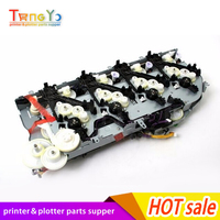 CE708 67901 CE707 67905 Color Laserjet CP5525 CP5525DN CP5225 CP5225DN Main Fuser drive assembly/ Main drive gear assembly
