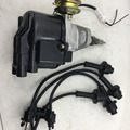 SherryBerg 2 вакуумный дистрибьютор 19030-73040 для TOYOTA 3Y HIACE HILUX DYNA DELTA вилочный погрузчик  1982  1984  1990  хорошее качество