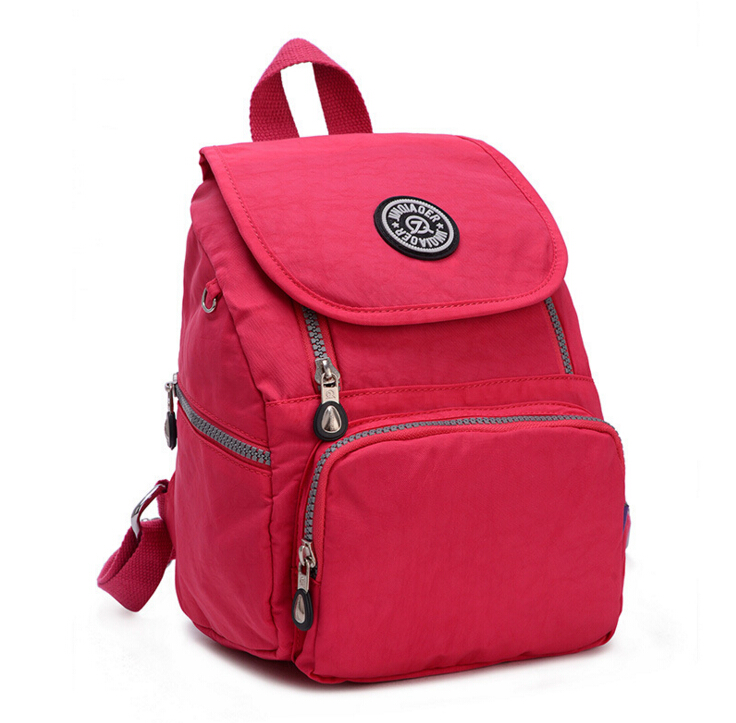 stacy bag 041316 good quality lady small travel backpack children school bag 39462cf002