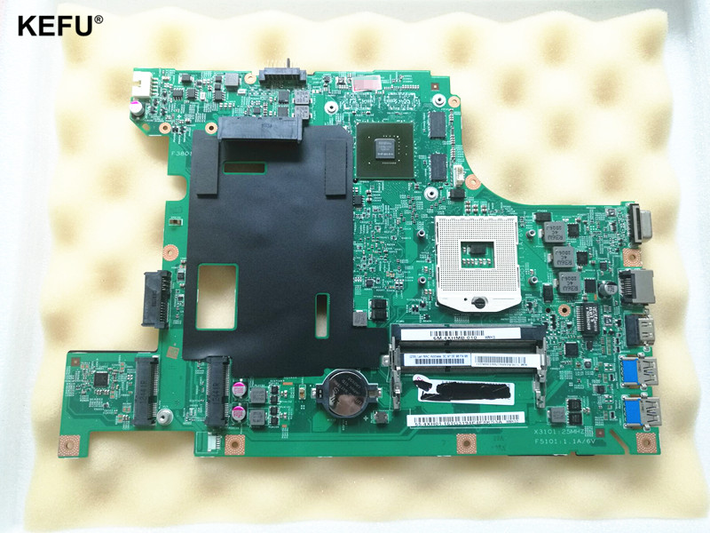 Suitable For Lenovo B590 Laptop motherboard mainboard GT740M N14P-GV2-B-A1 HM77 ,Brand NEW n14p gv2 s a1
