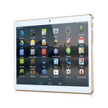 BMXC 9.6 Inch 3G Quad Core MTK6580 Dual SIM 1280*800 IPS 2G Ram 16G Rom Bluetooth GPS WIFI Tablet PC Androd 5.1 Camera 5.0