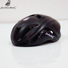 Integrally-molded bicycle helmet Ultralight Men/Women cycling helmet 2019 casco mtb mountain road bike helmet racing aero kask
