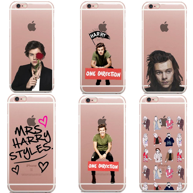 harry styles iphone 8 case