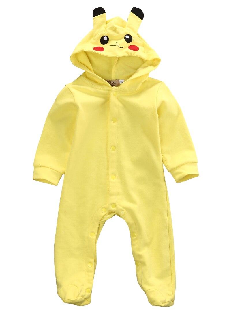 高品質 パジャマピカチュウ赤ちゃん- aliexpressで、中国の高品質