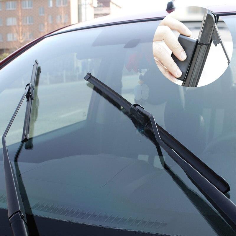 Bosch Superplus Front /& Rear Wiper Blades Genuine Windscreen Window Replacement
