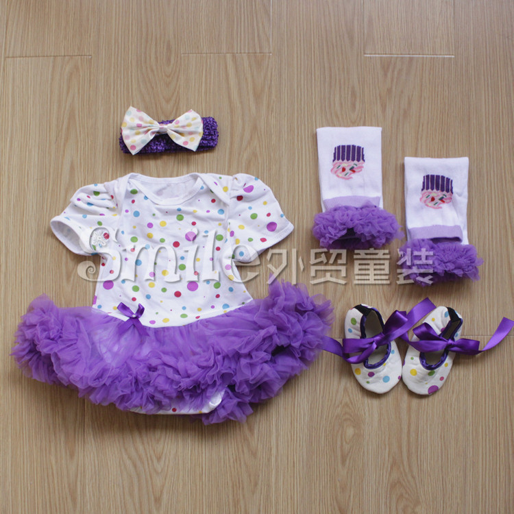 Wholesale Girls Designer Footwear Easter Dresses Clothing Party Boys