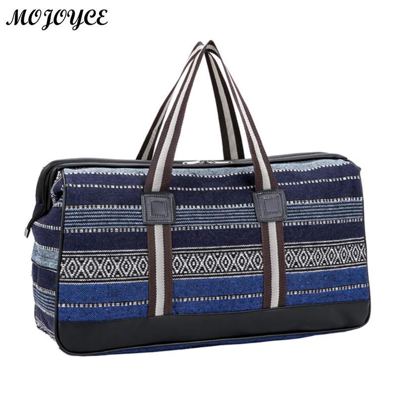 KAUAI Hawaii Luggage Bag Capacity Portable Large Travel Duffel Bag Makeup Storage