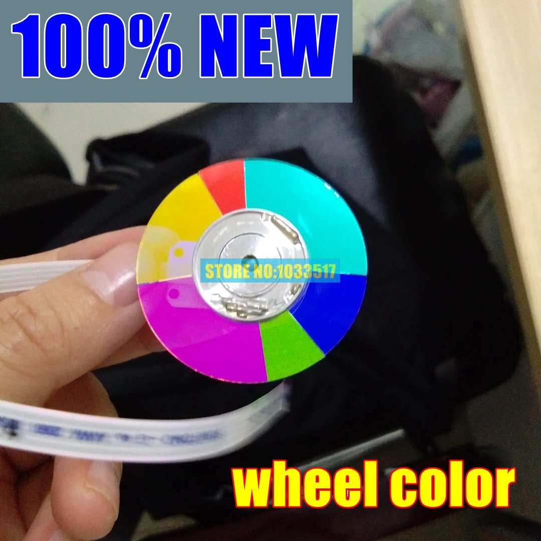 New Original Projector Color Wheel For Optoma HD23 Free ShippingNew Original Projector Color Wheel For Optoma HD23 Free Shipping