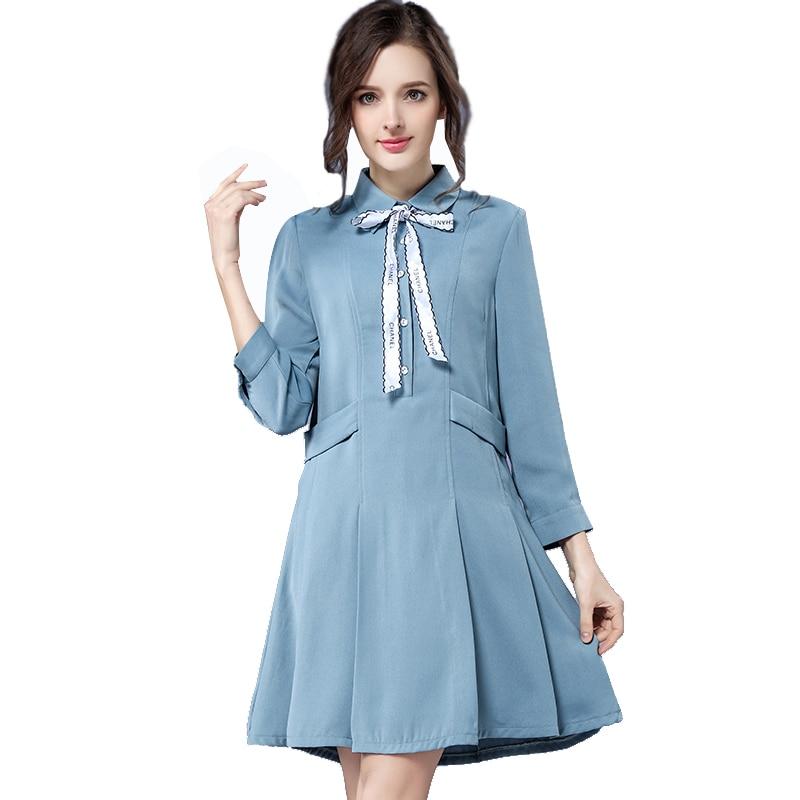 vetement femme 2018 dress elegant plus size dress 5xl robe hiver dress in dresses from women 39 s