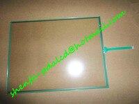 Skylarpu 10,4 дюймов 4 провода экран AST 104A080A промышленного приложения управления оборудование сенсорный экран панель стекло Бесплатная доставка
