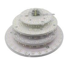 12W 18W 24W 32W LED module ceiling light SMD2835 AC220V indoor lighting led lamp easy installation