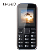 IPRO i3150 Mini Cell Phone 1.44 inch Dual SIM Unlocked Bluetooth MP3 GPRS FM Radio Portable Children's Mobile Phone