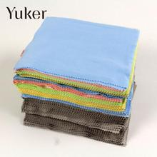 Yuker Musical Instruments Cleaning Cloth Piano Wiping Cloth/Guitar Polishing Cloth
