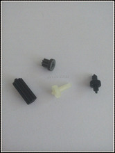 A Set of 4 Pieces of Gears For Canon Powershot A4000 IS Gears Repair Part Free Shipping!