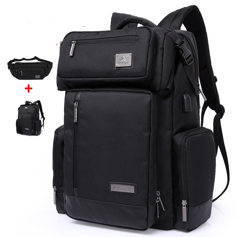 66006 Shoulder bag men detachable function backpacks large capacity multifunctional waterproof backpack66006 Shoulder bag men detachable function backpacks large capacity multifunctional waterproof backpack