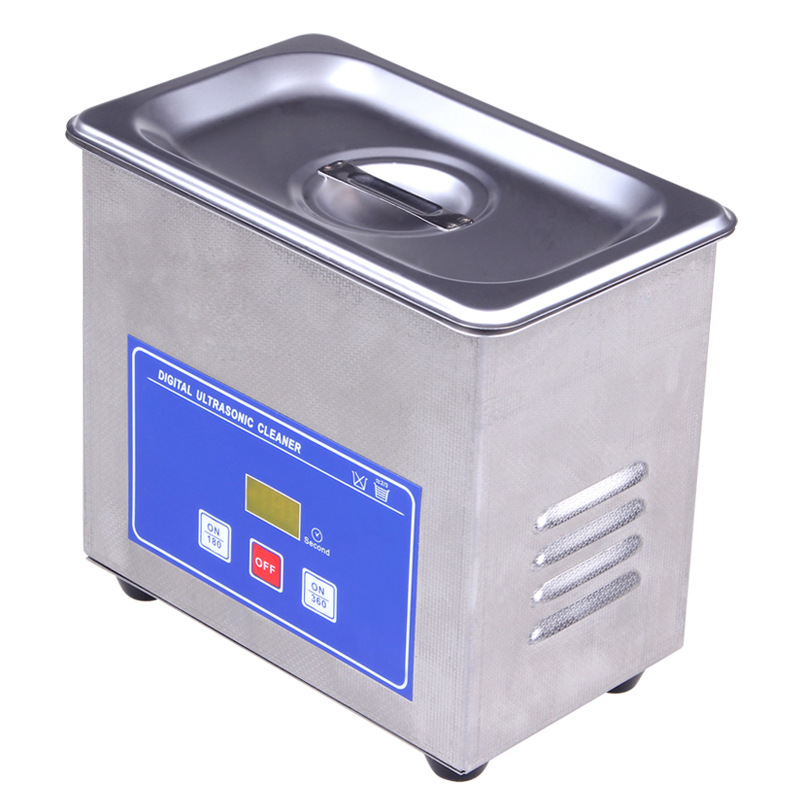 ultrasonic cleaning Mini ultrasonic old coins cleaning machine PS-06 0.6l with heater CE certification free shipping by usps цена