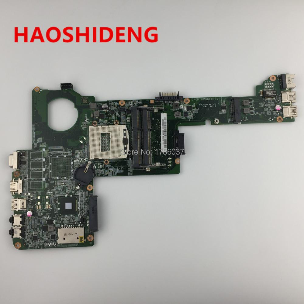 A000255460 DA0MTKMB8E0 for Toshiba Satellite C40 C45 C40-A C45-A series motherboard,All functions fully Tested ! цена
