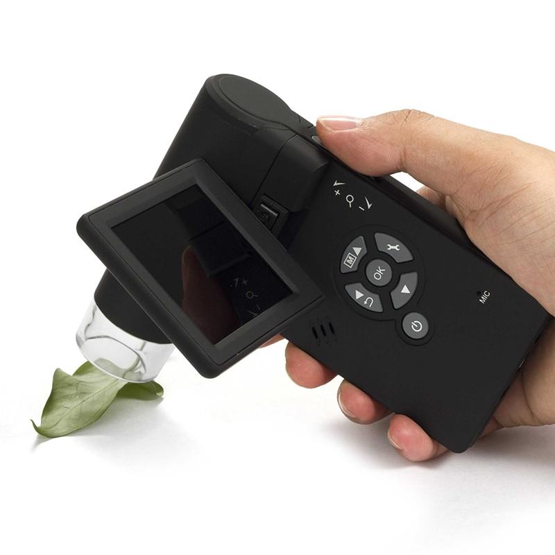 3.0 Magnification Endoscope Handheld Digital Microscope Camera with Stand3.0 Magnification Endoscope Handheld Digital Microscope Camera with Stand
