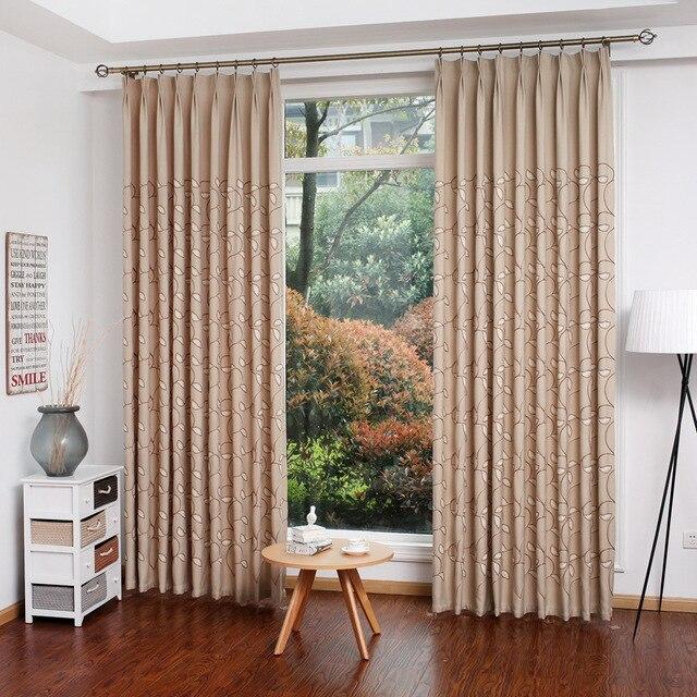 Top moderne gordijnen woonkamer oy51 for Verduisterende gordijnen slaapkamer