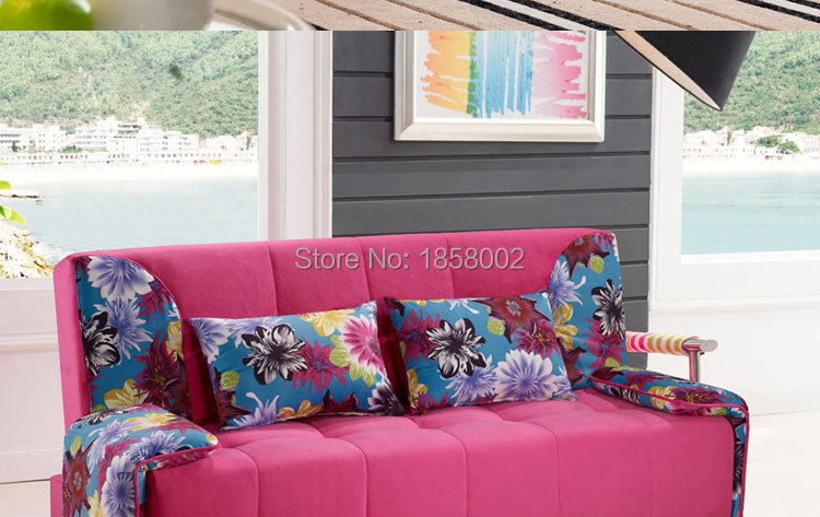 new fashion folding sofa bed sofa set living room furniture couches ...