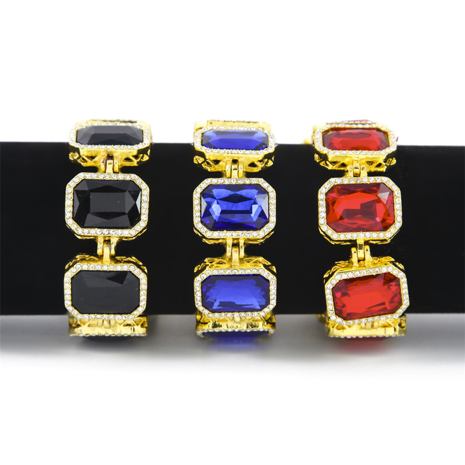 High Quality crystal bracelet