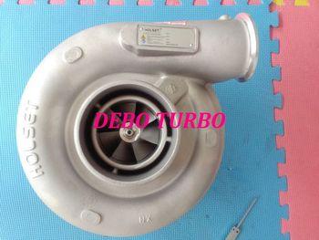 Nuevo genuino HX55/3590044/3590045, 3800471 Turbo turbocompresor para  CUMMINS ISM ISME M11 11L 273KW/370HP