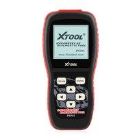 Original Xtool PS701 Japanese Car Diagnostic Scanner JP Full System Diagnostic Tool PS 701 OBD2 Diagnostic for toyota Honda kia