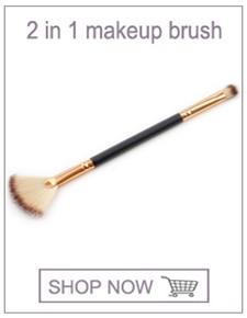de Maquiagem Profissional Set Face Powder Foundation