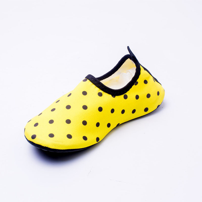 Quick Dry Children Boys Shoes sport running Anti-slip for Swimming Pool/Beach Dot Kids Shoes Boy Girl Sneakers