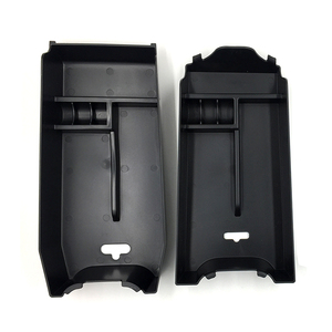 Image 4 - Accessories for Mercedes Benz E Class 2010 2015 W212 Console Central Armrest Storage Box Container Tray Organizer Car Styling