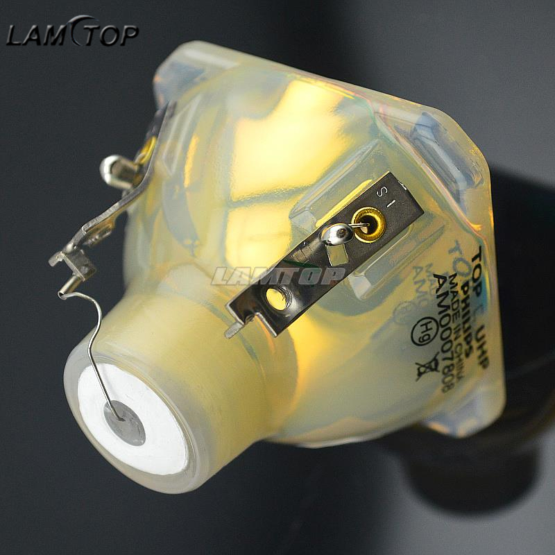 цена на Original projector lamp LAMTOP UHP200/150 1.0 E19 NP09LP Projector bulbs  FOR  NP61/NP62/NP64/NP63