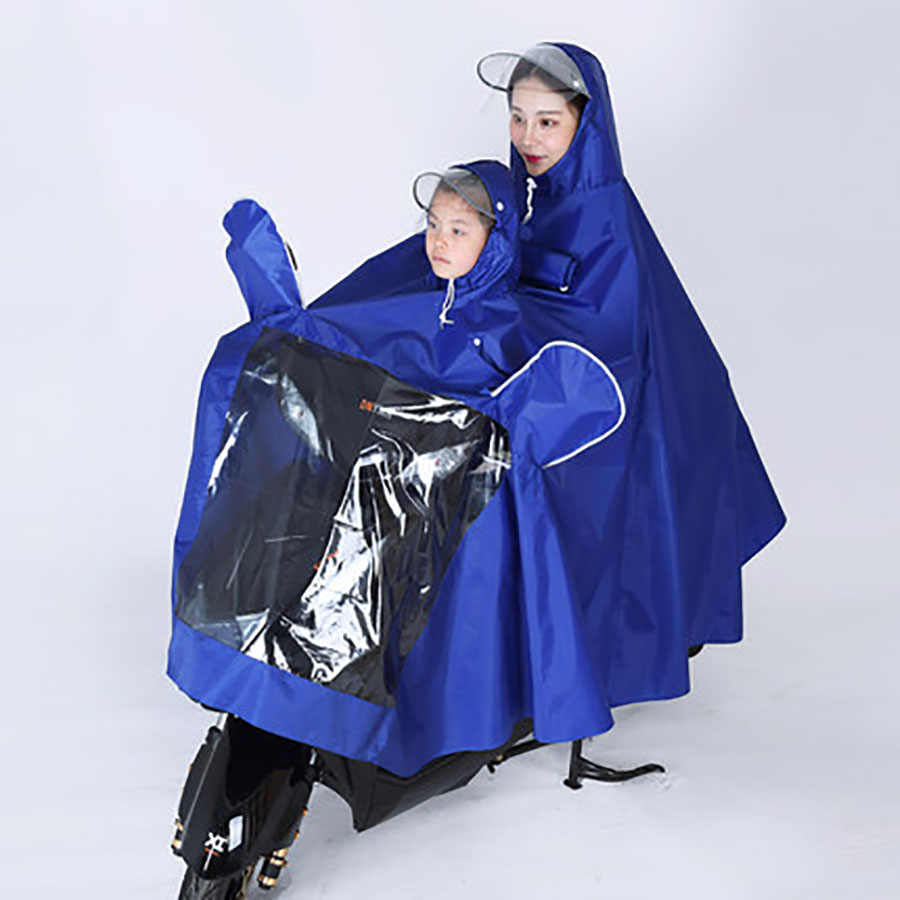 Moto Poncho impermeabile Impermeabile Degli Uomini Delle Donne Donne Cappotto di Pioggia Poncho Moto Del Capo Motos Electricas Adultos Impermeabili 50KO125