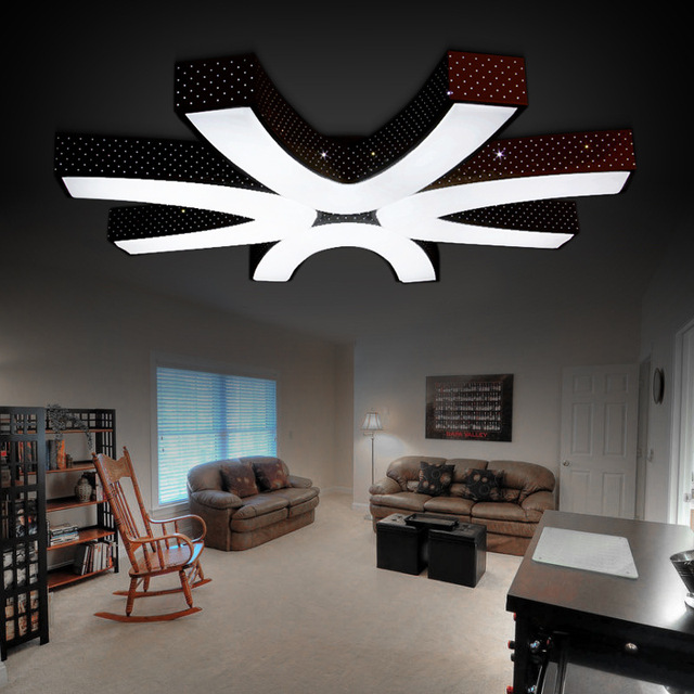 LED Living Room Ceiling Lamp Modern Wholesale Bedroom Ceiling Light - Bathroom light fixtures that hang from ceiling