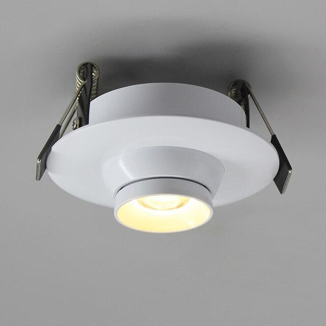 Eusolis focos led techo Modern Living Light Faretti Da Incasso Foco ...
