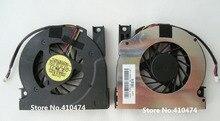 SSEA New Laptop fan for ASUS A9T A94 X51 X50 X53 X50Q X50Z X50M F5 CPU cooling Fan BFB0705HA BSB0705HC or DFS541305MH0T F8L8